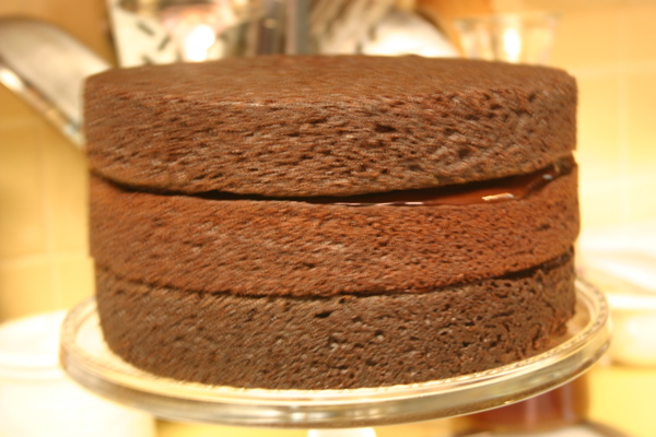 Chocolate Cake Icing Without Butter