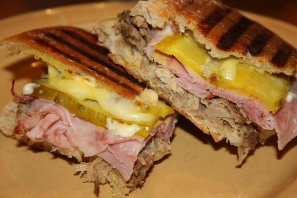 Cuban Sandwiches Recipes — Dishmaps