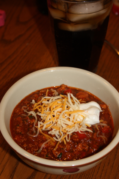 tequila lime chicken chili