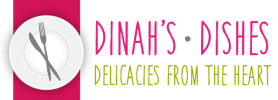 Dinah's Dishes